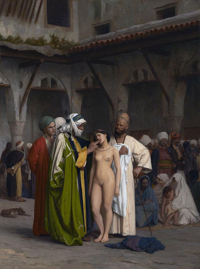 Секс в султанском гареме 28 фотография