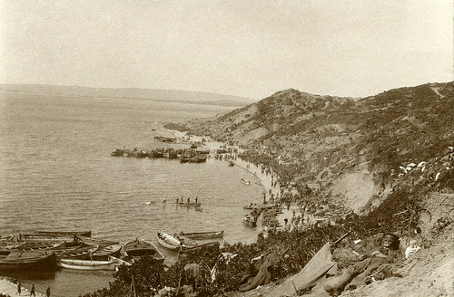 a history of the battle at gallipoli 25 april 1915: an armada of ships assembles off the gallipoli peninsula to land   year 9: use historical terms and concepts, identify the origin, purpose and.