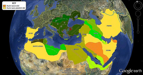 Caliphate photo