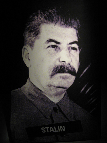 Joseph Stalin photo