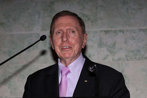 Michael Kirby photo