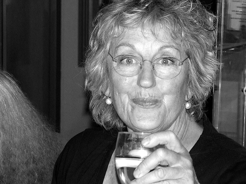 Germaine greer photo