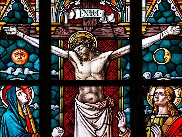 Crucifixion photo