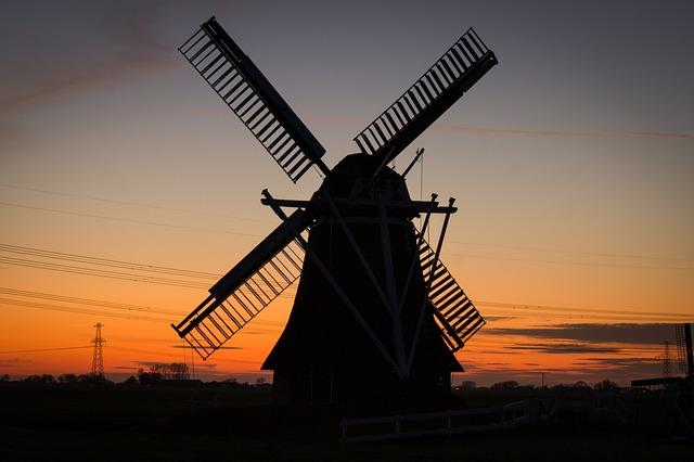 The netherlands photo