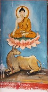 800px-Painting_of_Gotama_Buddha,_Wat_Ho_Xieng,_Luang_Prabang