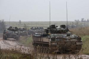 8345373261_87d0c22d36_British-army-Iraq-War