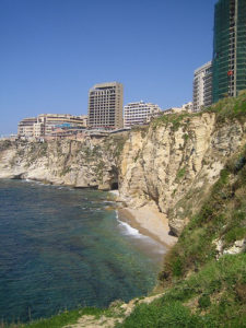 77932067_bdbce9983d_Lebanon-Mediterranean