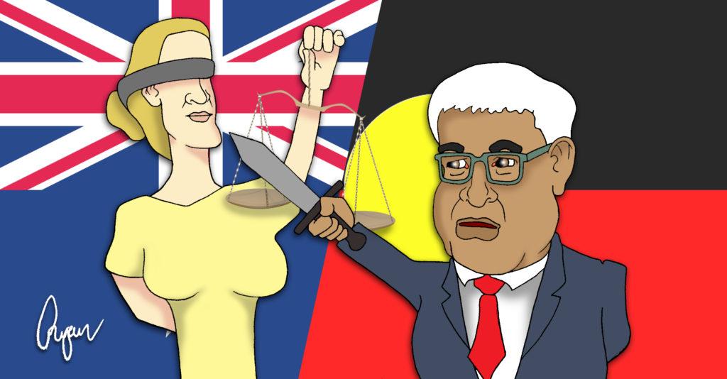 Cartoon by Ryan Fletcher