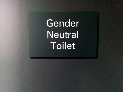 Quote of the day jesus is a man xyz - Why should we have gender neutral bathrooms ...