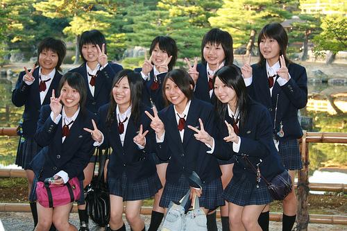 Japanese photo