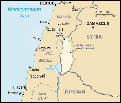 Genie Oil: The Real Reason Syria Is A World War III Flashpoint - XYZ