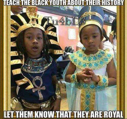 we wuz aristocratz photo