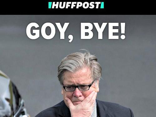 Bye goy