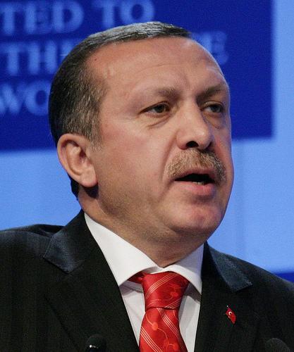 Recep erdogan photo