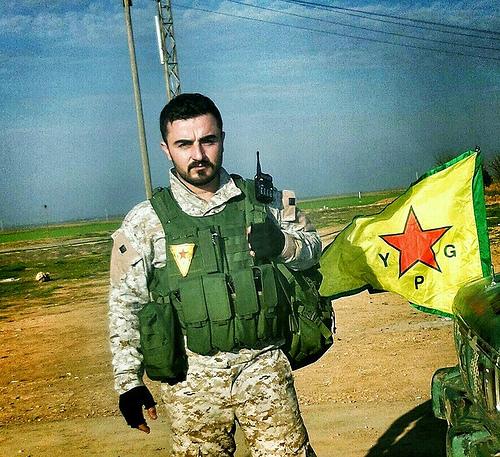 Syria war photo