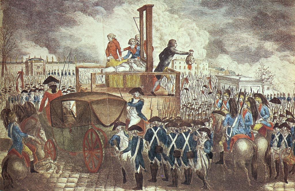 French Revolution 2.0