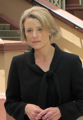 Kristina keneally photo