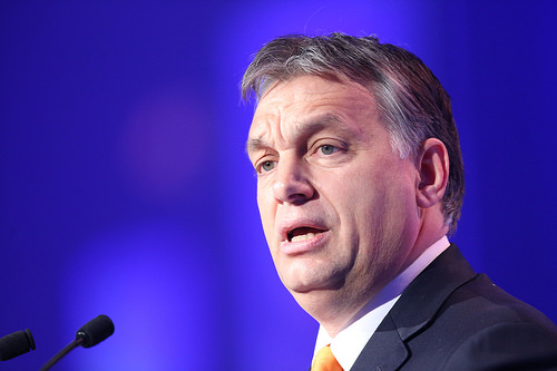 Viktor Orban photo