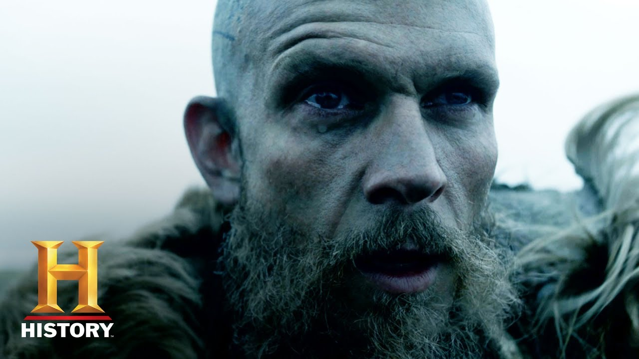 Vikings Ravaged By Pc Onslaught Xyz