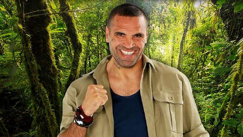 Mundine approves this message