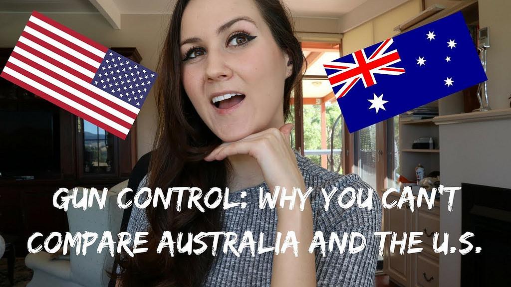 Sydney Watson's guns