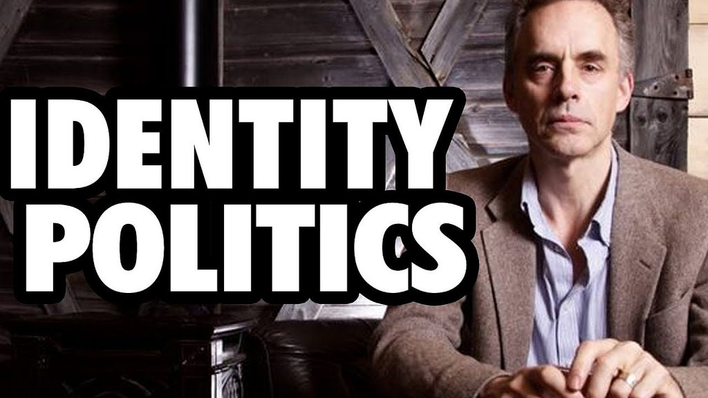 Peterson identity politics