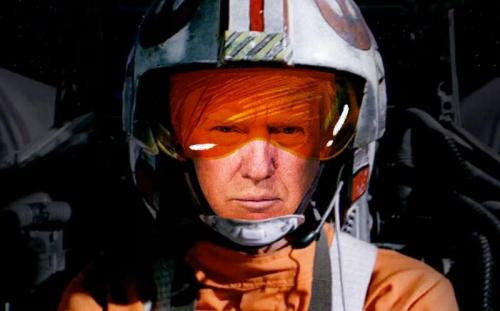 Space Trump