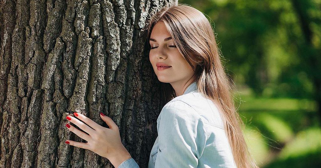 A fucking tree