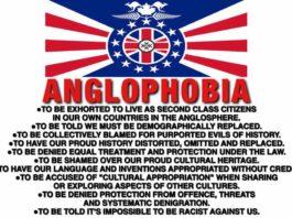 Anglophobia