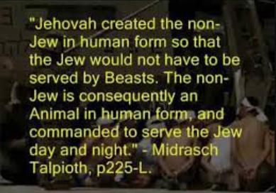 Talmud supremacism
